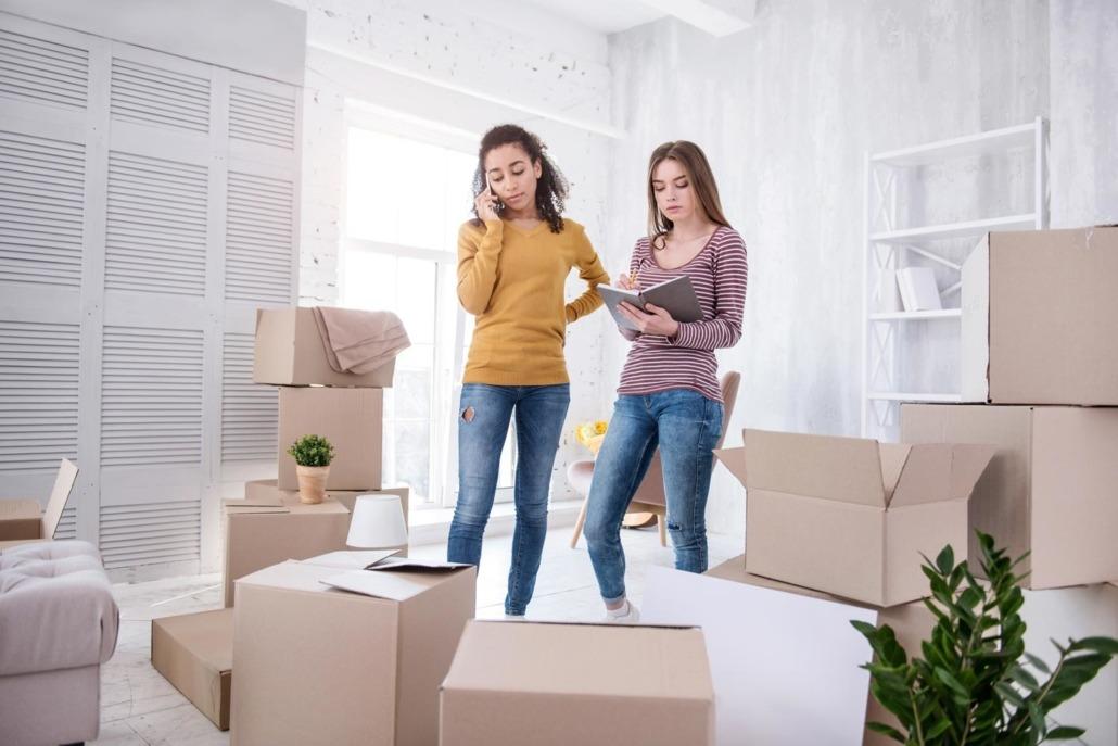 Besoin d'aide pour votre déménagement à Bruxelles ?
