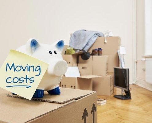 Demandez votre devis déménagement