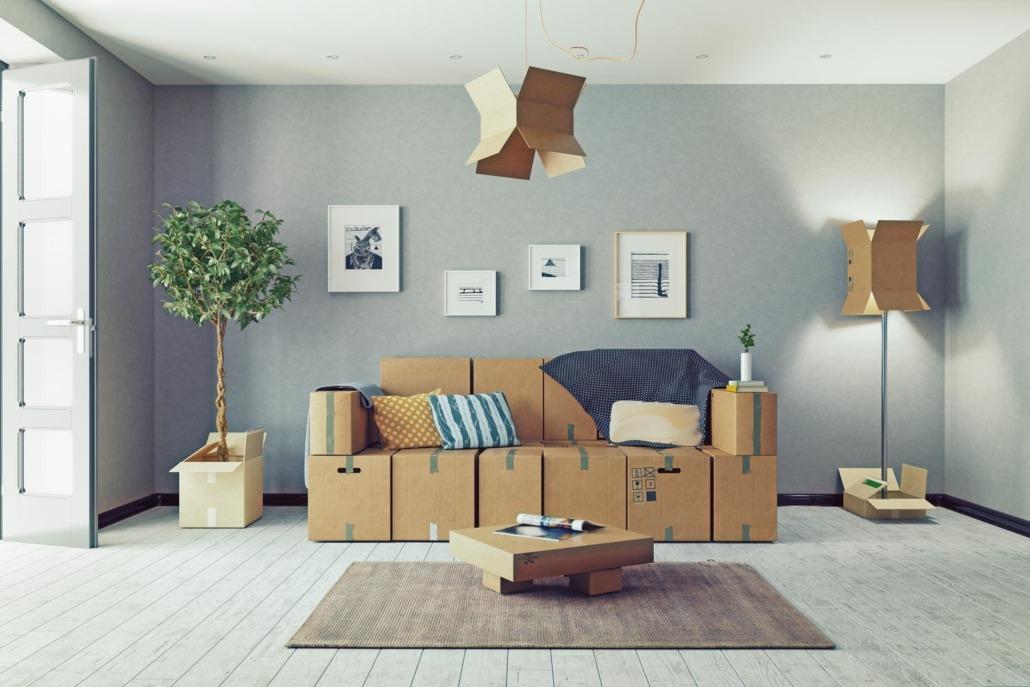 Société de déménagement Balza Removals