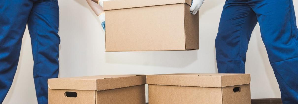 faites vous aidez pour votre déménagement